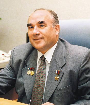 Makarovets Nikolay Aleksandrovich