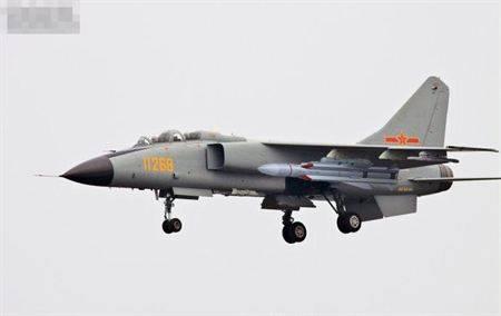中国は戦略ミサイルCJ-10の対艦バージョンを開発しました