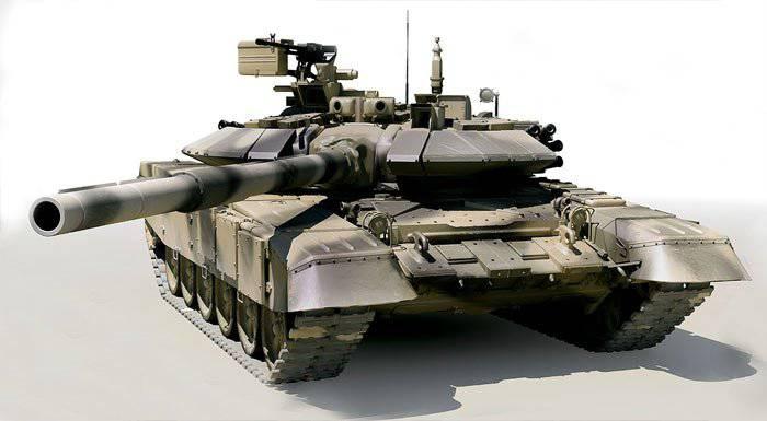 Medien: Vietnam überlegt, russische Panzer T-90 zu kaufen