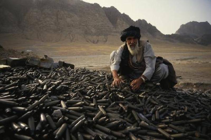 Afganistan'daki durumun istikrara kavuşması için komşularına ödeme yapacak