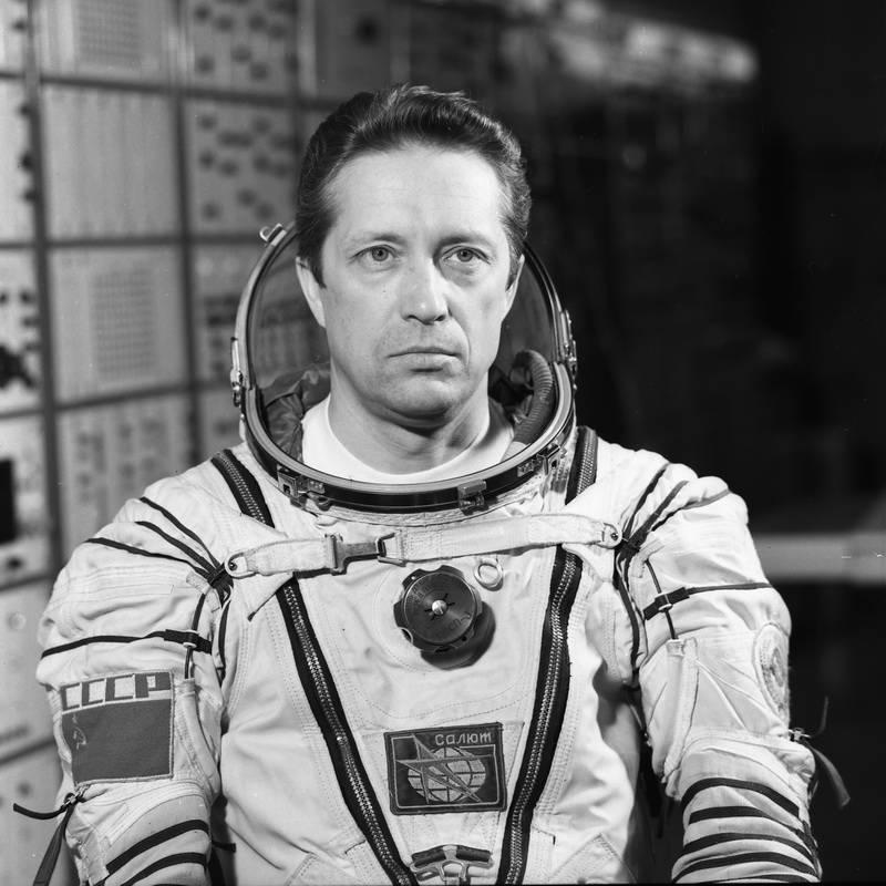 Uzay Fatihleri - Vladimir Viktorovich Aksenov