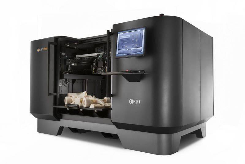 Waffen vom 3D-Drucker