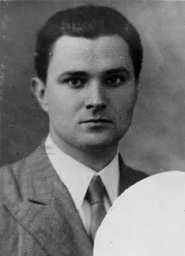 Академик Валентин Петрович Глушко