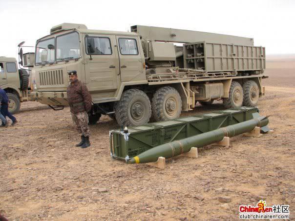 Çin, Ürdün'e silah tedarik hibesi sağlayacak