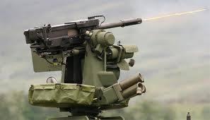A KONGSBERG fornecerá o módulo de combate PROTECTOR às Forças de Defesa Irlandesas