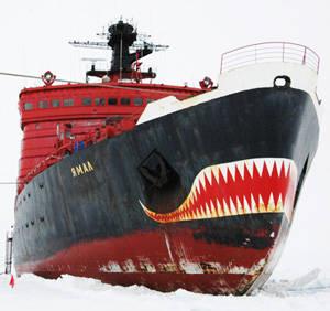 海事政治の微妙なこと
