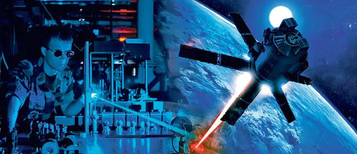 Miraggi Laser Chimera