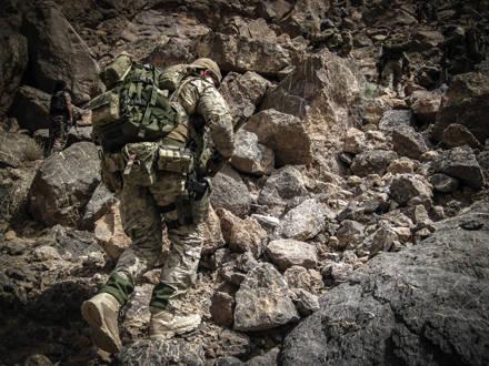 9 रेजिमेंट «कर्नल मोशिन»: इतालवी विशेष बलों का गौरव