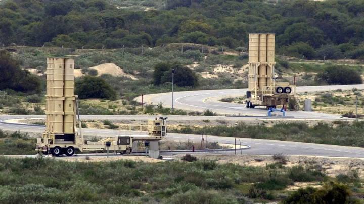 Le système national de défense antimissile israélien peut détruire les satellites en orbite