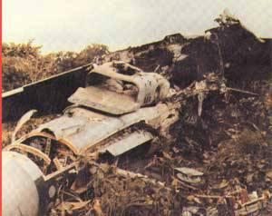 MiG-23 e LaGG-3 sono entrati nella lista dei peggiori combattenti di tutti i tempi