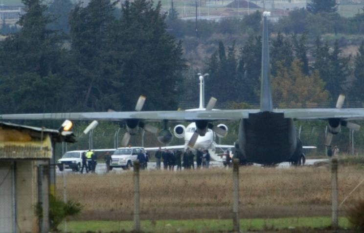 A Rússia terá novas bases militares no exterior?