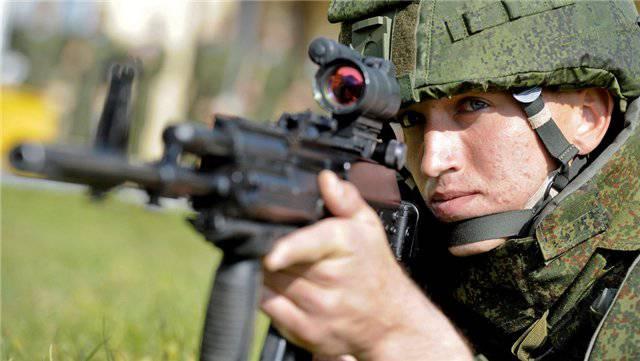 Medya: AK-12 baharda ordu ile hizmete girecek