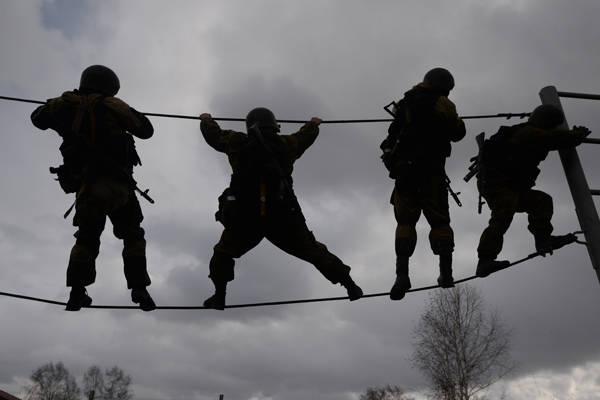 """Студент на время """"Ч"""". Начальник Генштаба - о новых подходах к военной подготовке в вузах"""