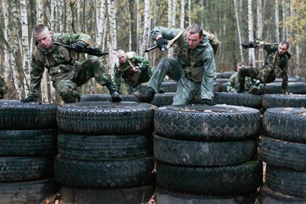 """Estudiante en el momento de """"H"""". Jefe de Estado Mayor: sobre nuevos enfoques para el entrenamiento militar en las universidades"""