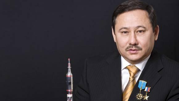 """무사 바에프 : """"러시아가 바이 코 누르에 영원히 머물기를 바란다."""""""