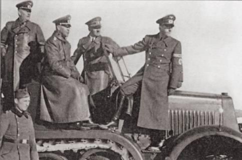 Perché nella lotta per i principi operativi vinse Hitler e non l'élite militare tedesca