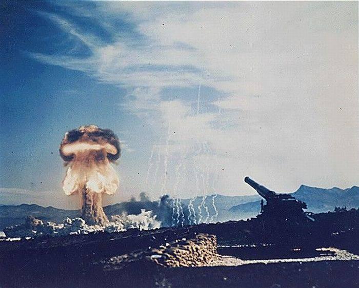 Zerstörungstechnologie