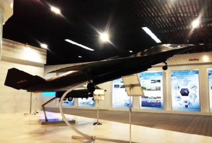 चीन एक लंबी दूरी के स्टील्थ बॉम्बर विकसित कर रहा है