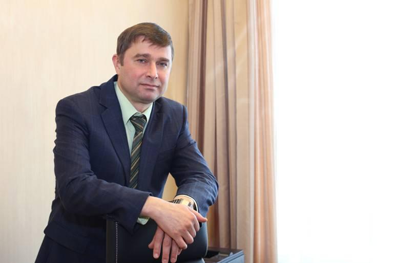采访高级研究基金会总干事安德烈·格里戈里耶夫