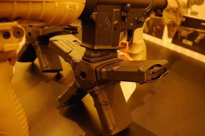 FAB 국방에서 15 탄약에 AR-50를위한 특별한 가게