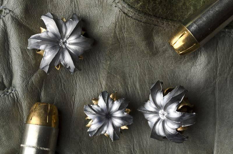 Dumdum mermileri: ölümün çiçekleri