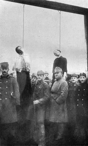 Auf dem Foto pervoukraintsy-Ruthenen Galizien - Ukraine Österreich-Ungarn, in der Zukunft, die Mitglieder der OUN-Bandera durchgeführt in 1914-1917 Jahren ohne Anklage oder Gerichtsverfahren, die ethnische Säuberung von Galicien von dem verhassten Rusyns, der mich mit dem russischen des Kiewer Rus' identifiziert und wollte nicht proklamieren sich Ukrainer-rutenami von Galizien der Ukraine (Stadtrand) von Österreich-Ungarn