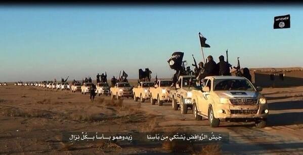 ¿Quién necesita una guerra civil en Irak?