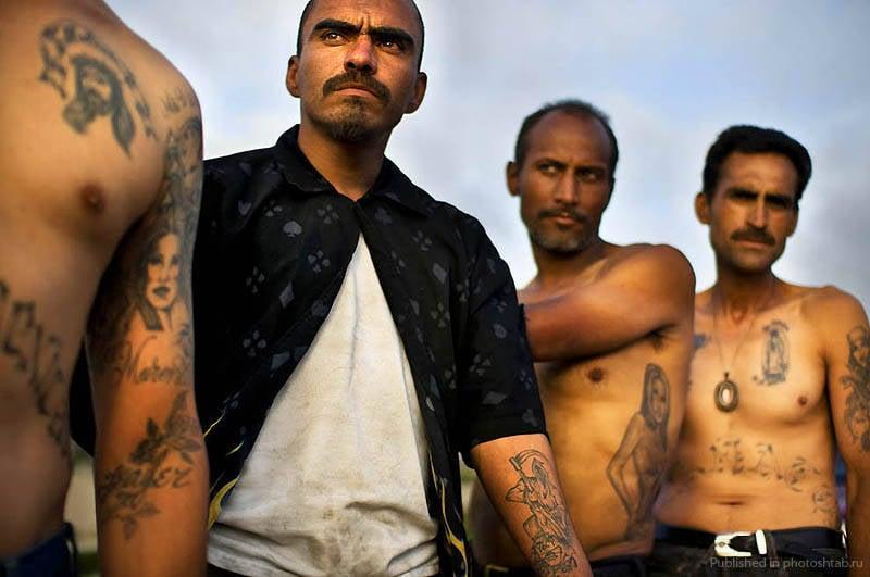 """Pare de """"Swam"""". A um acordo de cartel entre os Estados Unidos e os barões da droga"""