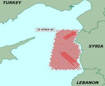 Syriens Öl und Gas ist der russische Schlüssel zum Nahen Osten
