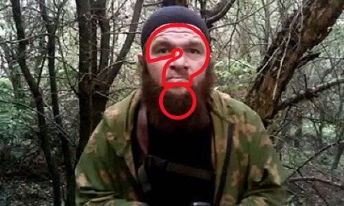 Doku Umarov에게 생존했거나 죽었습니까?