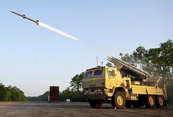 """Oman ha firmato un contratto per l'acquisto di sistemi di difesa aerea fabbricati dalla compagnia """"Reyteon"""""""