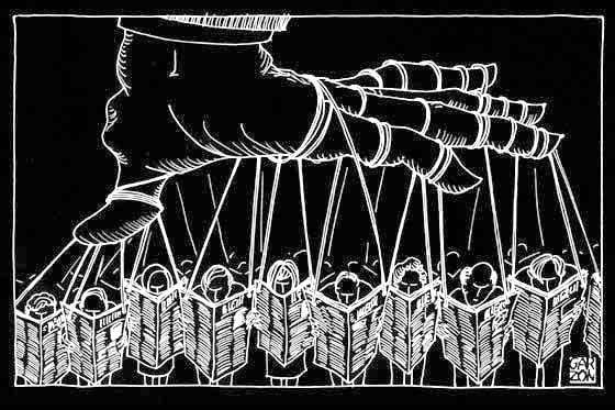 Fascismo amigável. Sobre a nova ideologia sócio-política dos Estados Unidos e da União Europeia
