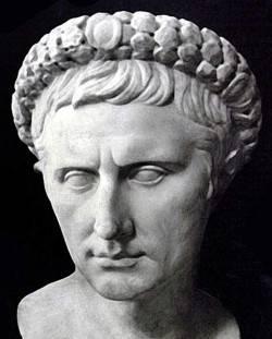 Er schuf das erste Reich. Italien feiert den 2000-Todestag von Octavian Augustus