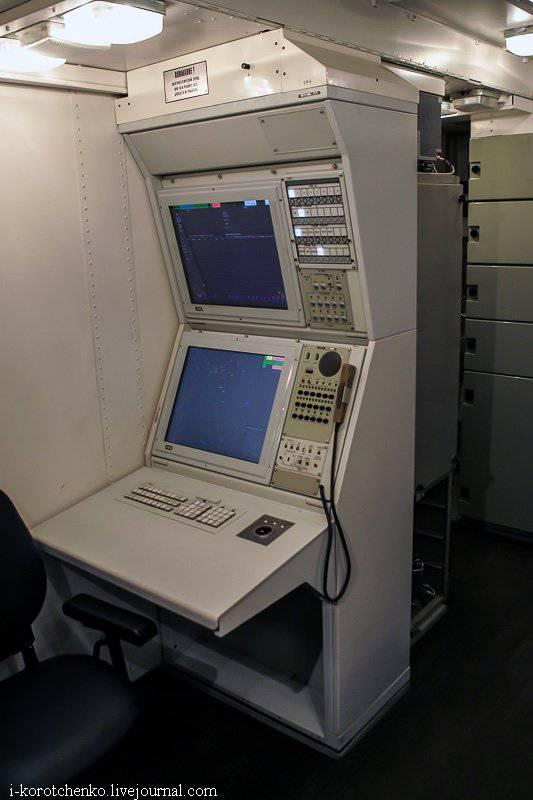 Ergonomics C-400