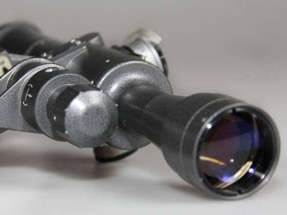 Shvabe Holding'in silah optiği için dünya pazarları açık