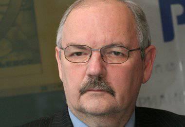 エキスパートSergey Komkov:「ロシアを育てる必要があり、外国の科学を発展させる必要はない」