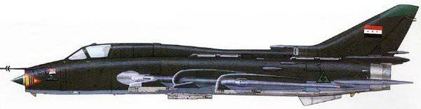 Chasseurs-bombardiers soviétiques dans la bataille. Partie 2