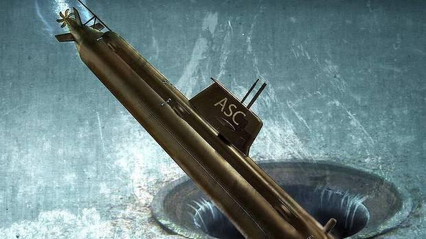 Avustralya denizaltı filosu yenileme projesi hakkında