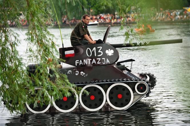 波兰的军事采购