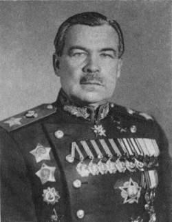 Картинки по запросу маршал Леонид Говоров