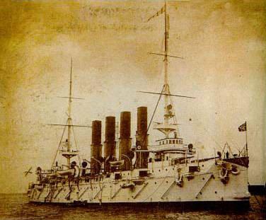 """""""Varyag"""" donne un signal. Le tour de force du légendaire croiseur remue encore les esprits"""