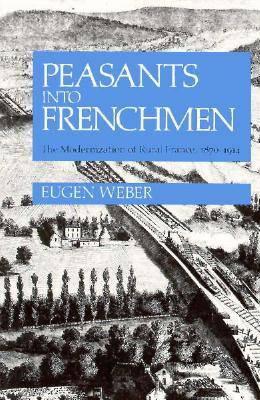 Франция XIX века: страна дикарей