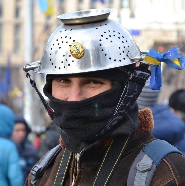 Valery Panteleev, psychologue: Euromaidanism - La maladie mentale