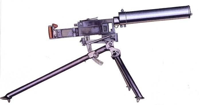 国产轻机枪动力系统:问题与展望