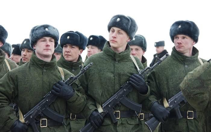 Модернизация российской военной формы: когда ждать перемен?