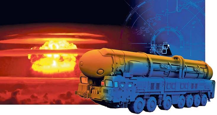 परमाणु निरस्त्रीकरण मिथक