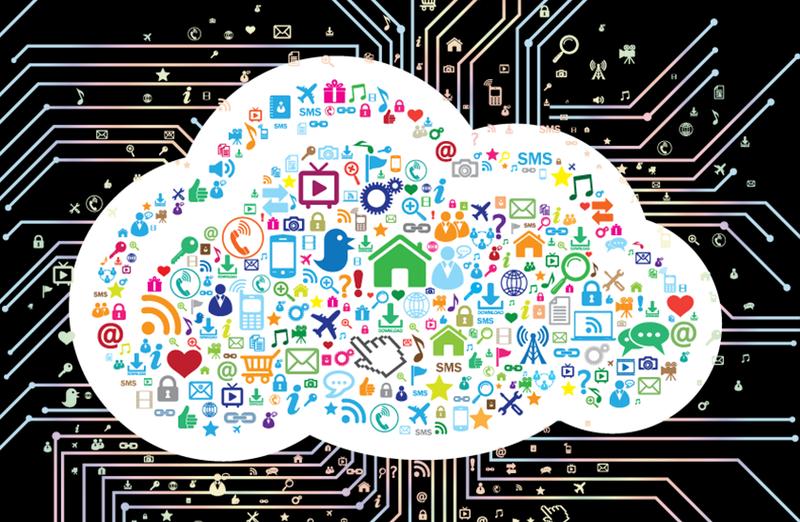 Будущее на пороге: Интернет вещей