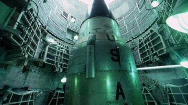 Перспективы ядерных сил США: 1 триллион долларов за 30 лет