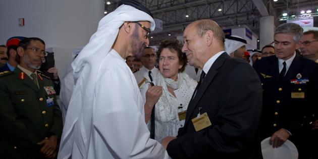 Frankreich lässt keine Hoffnung, Rafale UAE zu verkaufen
