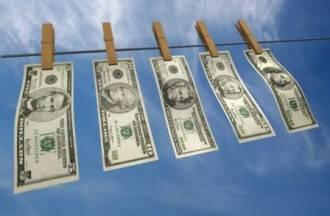 Internationales Drogengeschäft und schmutzige Geldwäsche